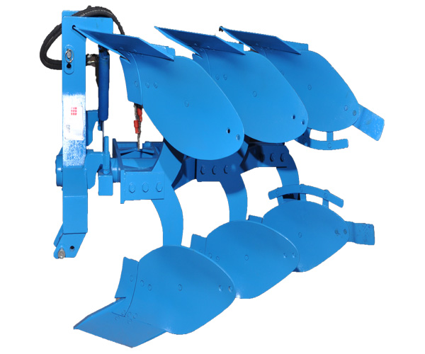 3 Bottom - Hydraulic Reversible Plough