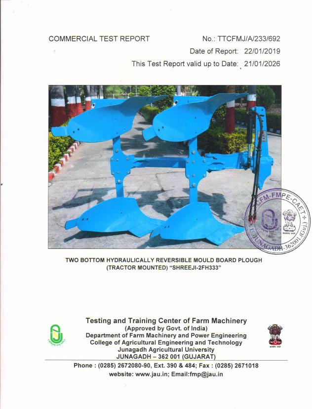 Test Report - 6